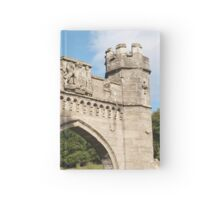 Impressive Entry Hardcover Journal