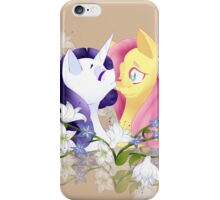 Of Generosity and Kindness iPhone Case/Skin