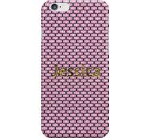 Jessica Mobile iPhone Case/Skin