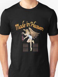 Resident Evil Claire  Unisex T-Shirt