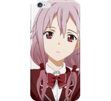 Inori Yuzuriha, Guilty Crown iPhone Case/Skin