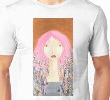 Inquietude 2 Unisex T-Shirt