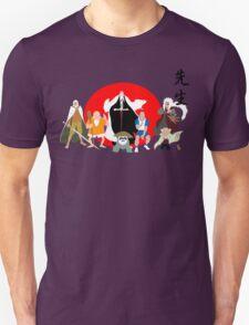 - Sensei -  (Shirts and Wall Art !) T-Shirt