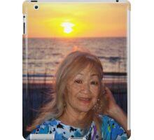 Cute friend iPad Case/Skin