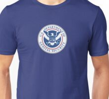 Department Of Genital Security (D.O.G.S) Unisex T-Shirt