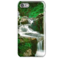 Washington Stream 1008-10 iPhone Case/Skin
