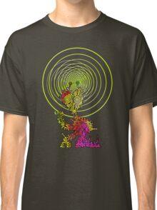 Telepathic Communicator Classic T-Shirt