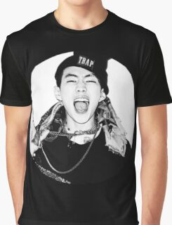 Jay Park Graphic T-Shirt