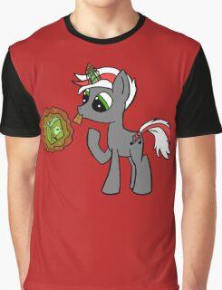 Spyder the Friend Graphic T-Shirt