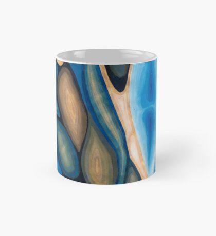 The Geography of a Shoreline Mug