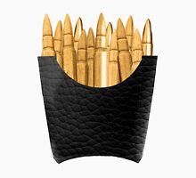 Bullet Fries Unisex T-Shirt
