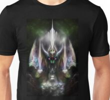 Tyrinan The Horikin God Of War Unisex T-Shirt