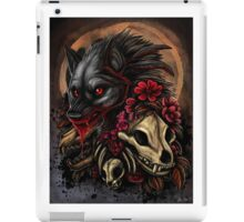 Seduction of Decay iPad Case/Skin