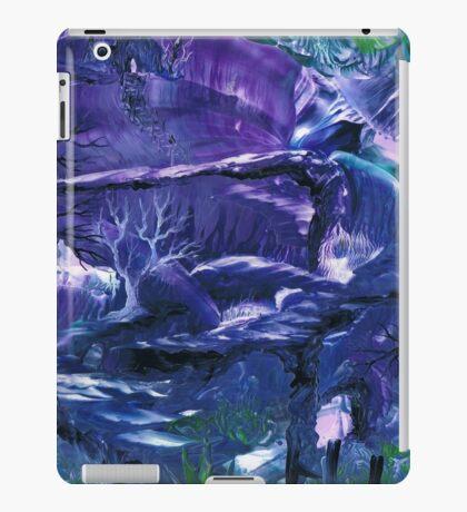 Eerie iPad Case/Skin
