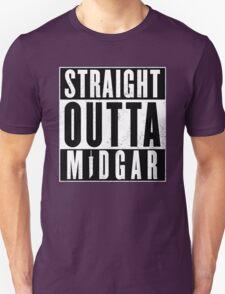 Straight outta Midgar T-Shirt