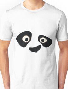 Kung Fu Panda - Po Unisex T-Shirt
