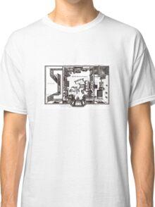 Sherlock's Home Classic T-Shirt