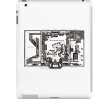 Sherlock's Home iPad Case/Skin
