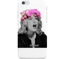 GA - GRAPHIC iPhone Case/Skin