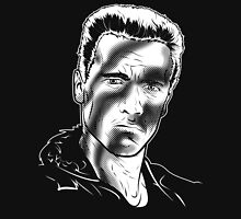 Commando Unisex T-Shirt