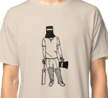 The Batsman Classic T-Shirt