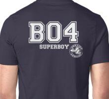 B04 Superboy Unisex T-Shirt