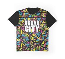 Broad City #3 Graphic T-Shirt