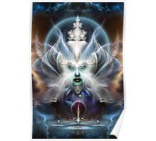 Thera Of Titan Poster