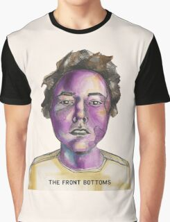 The Front Bottoms (album) Graphic T-Shirt