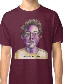 The Front Bottoms (album) Classic T-Shirt