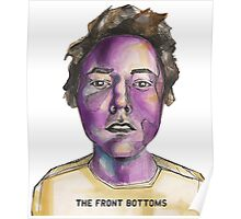 The Front Bottoms (album) Poster