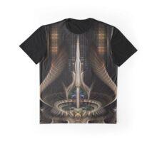Sword Of Light II Graphic T-Shirt