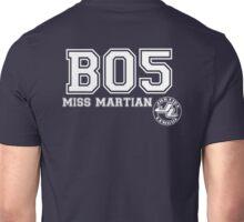 B05 Miss Martian Unisex T-Shirt