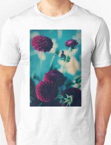 bordeaux Unisex T-Shirt