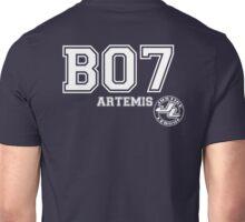B07 Artemis Unisex T-Shirt