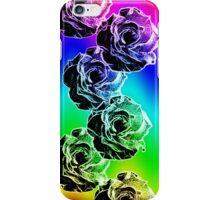 Rosey bright iPhone Case/Skin