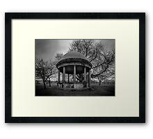 Tewit Well Harrogate Framed Print