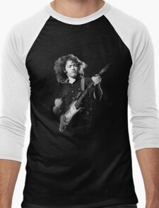 RORY GALLAGHER NEW Men's Baseball ¾ T-Shirt