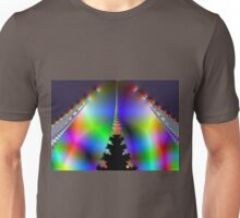Electrical storm Unisex T-Shirt