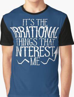 Economics Graphic T-Shirt