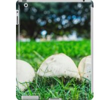 Northbridge Mushrooms iPad Case/Skin