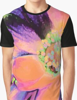 In Sunlight Graphic T-Shirt