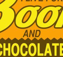 Reese's Books 2 Sticker
