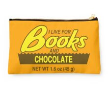 Reese's Books 2 Studio Pouch