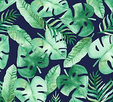 Tropical Jungle by Tangerine-Tane