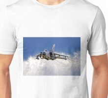 Royal Air Force Panavia Tornado GR.4 ZD895 Unisex T-Shirt