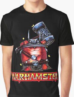 WarHamster! Graphic T-Shirt
