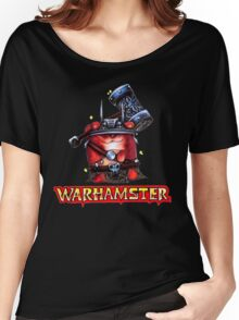 WarHamster! Women's Relaxed Fit T-Shirt