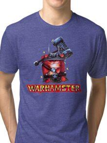 WarHamster! Tri-blend T-Shirt