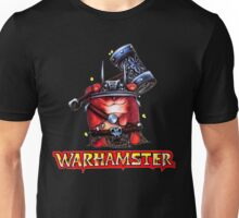 WarHamster! Unisex T-Shirt